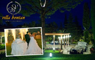 location matrimonio in puglia